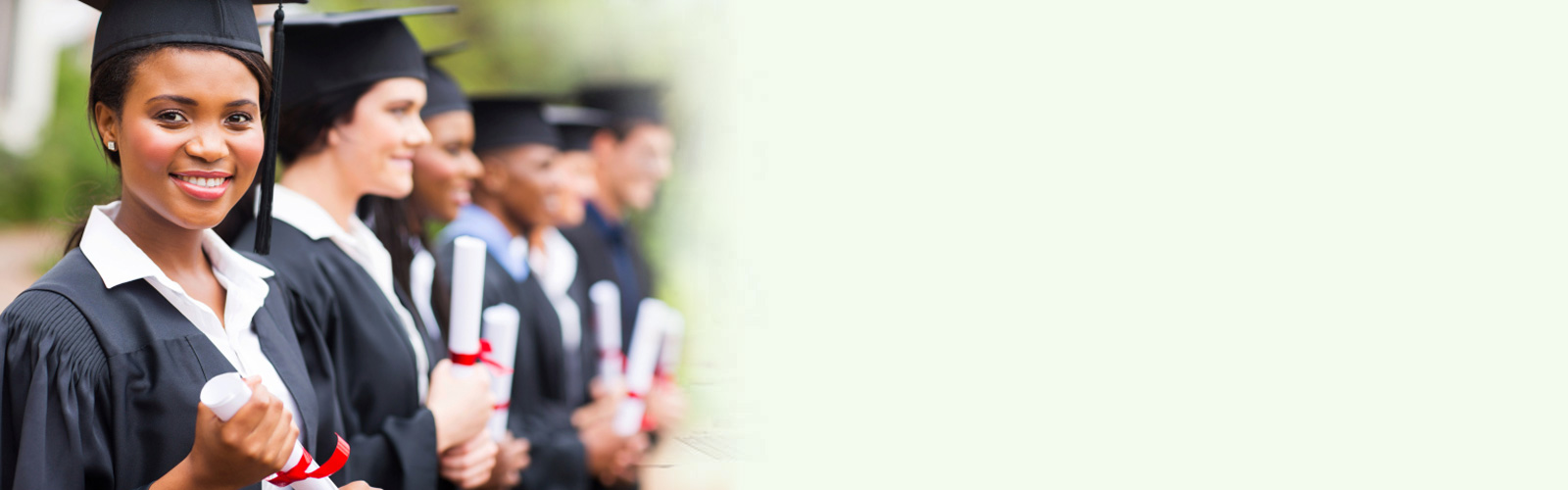 Ruth Cane Graduates Students